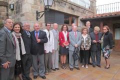 Potes-Cantabria-España-Ceremonia de los Premios Vasconcelos